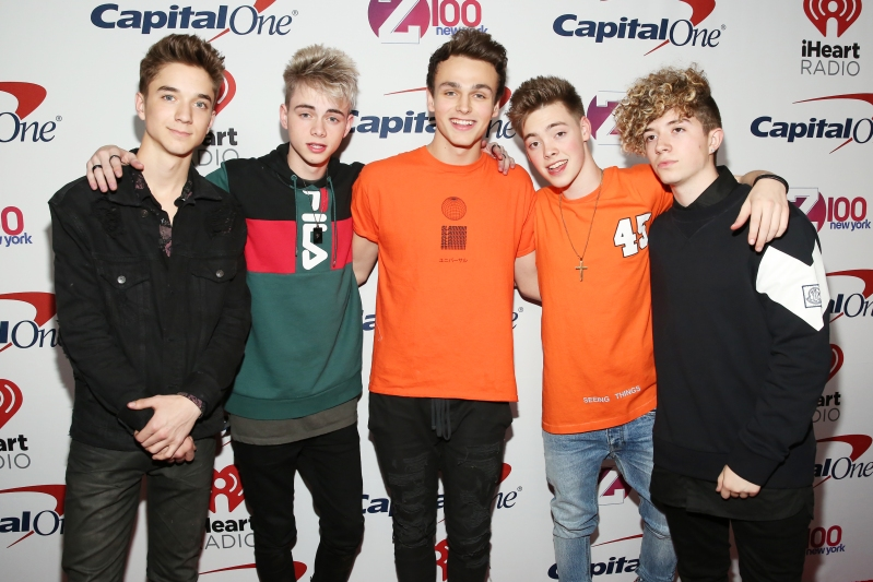 Why Don't We