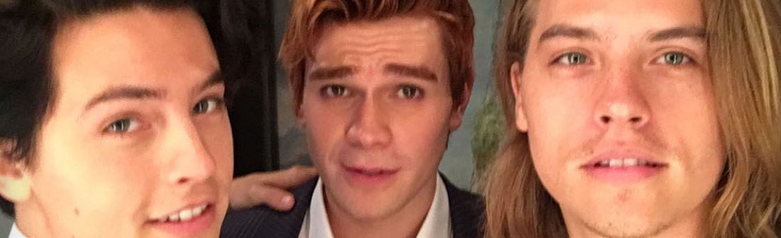 cole sprouse kj apa dylan sprouse