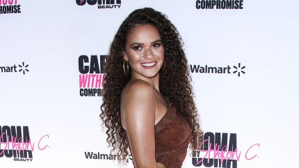 All Grown Up! Look Back at Madison Pettis' Roles From Her Disney Days to Now