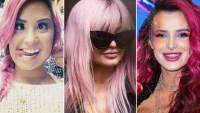 pink-hair-celebs