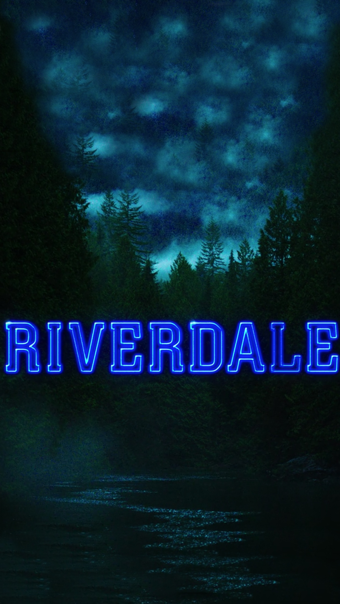 Riverdale Wallpaper Cute Character Graphics For Your Phone