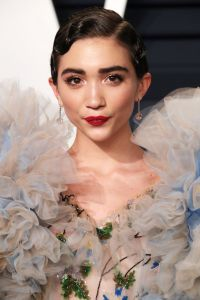 Here's Everything Rowan Blanchard Has Been Up to Since 'Girl Meets World' Ended