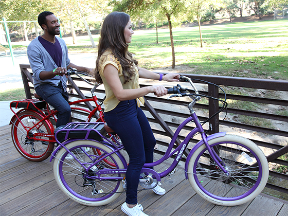 Pedego electric bike bicycle giveaway winit wednesday