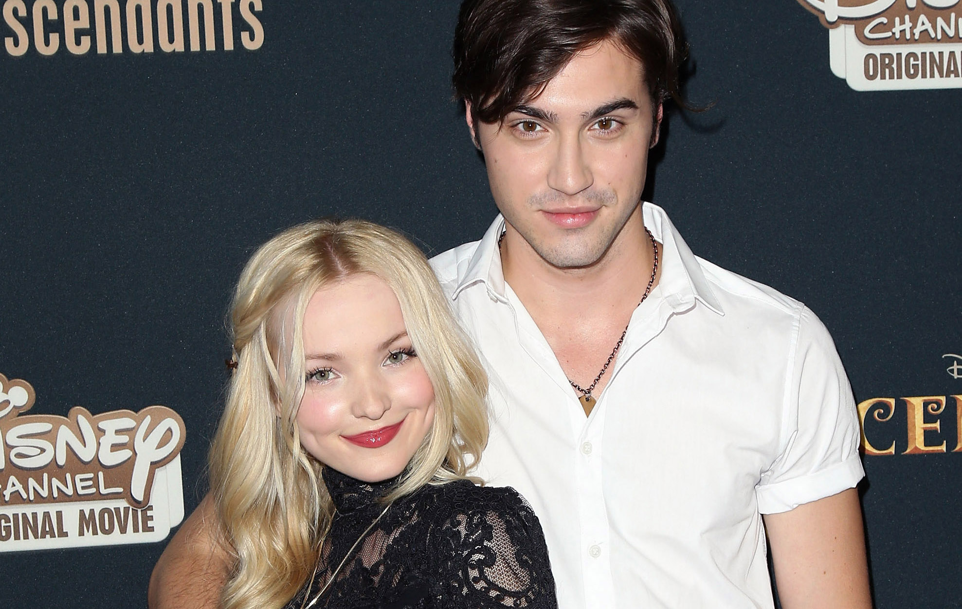 Dove Cameron and Ryan McCartan: Relationship Timeline