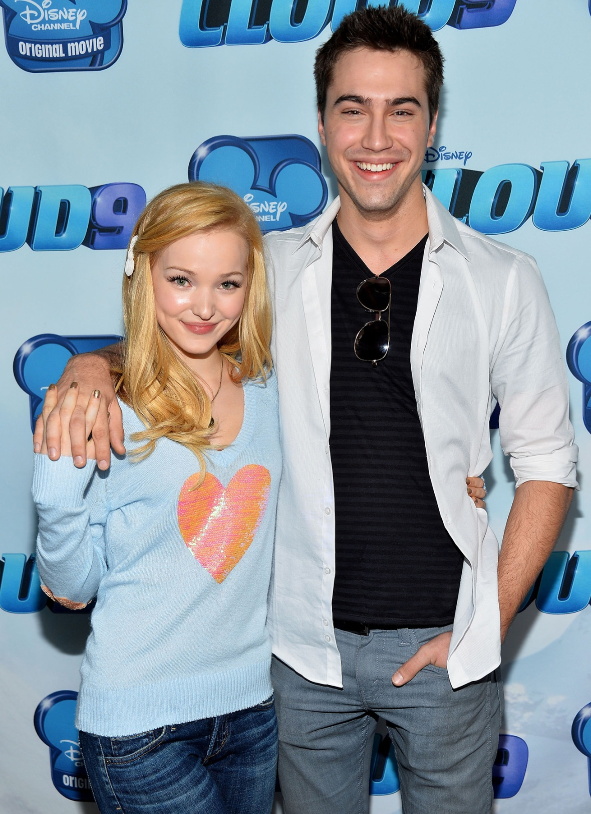 dove and ryan cloud 9 premiere