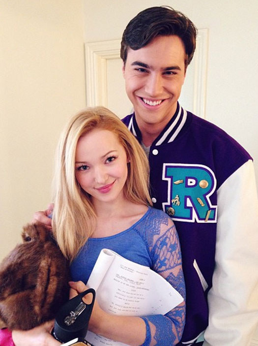 dove and ryan liv and maddie
