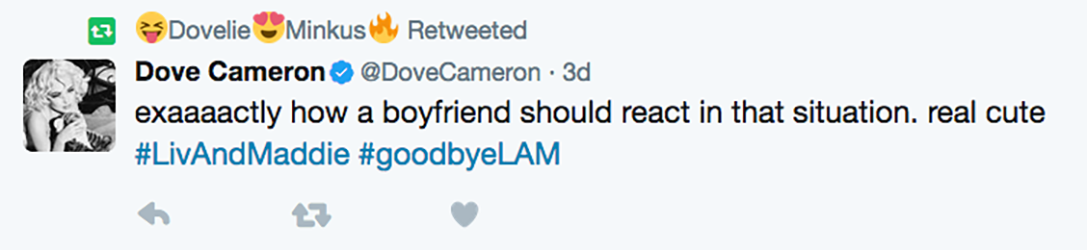 Dove Cameron and Ryan McCartan: Relationship Timeline