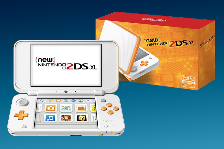 Nintendo 2ds giveaway win it wednesday