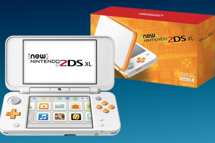 Nintendo 2ds giveaway win it wednesday