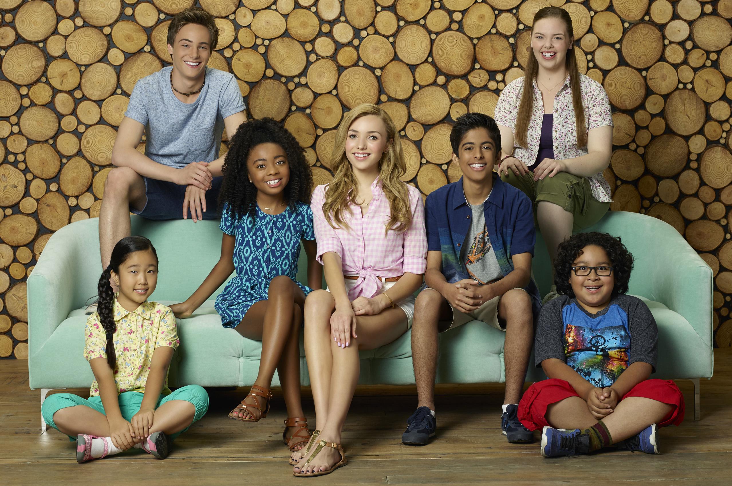 Is BUNK'D Canceled: Disney Channel Renews For Season 4