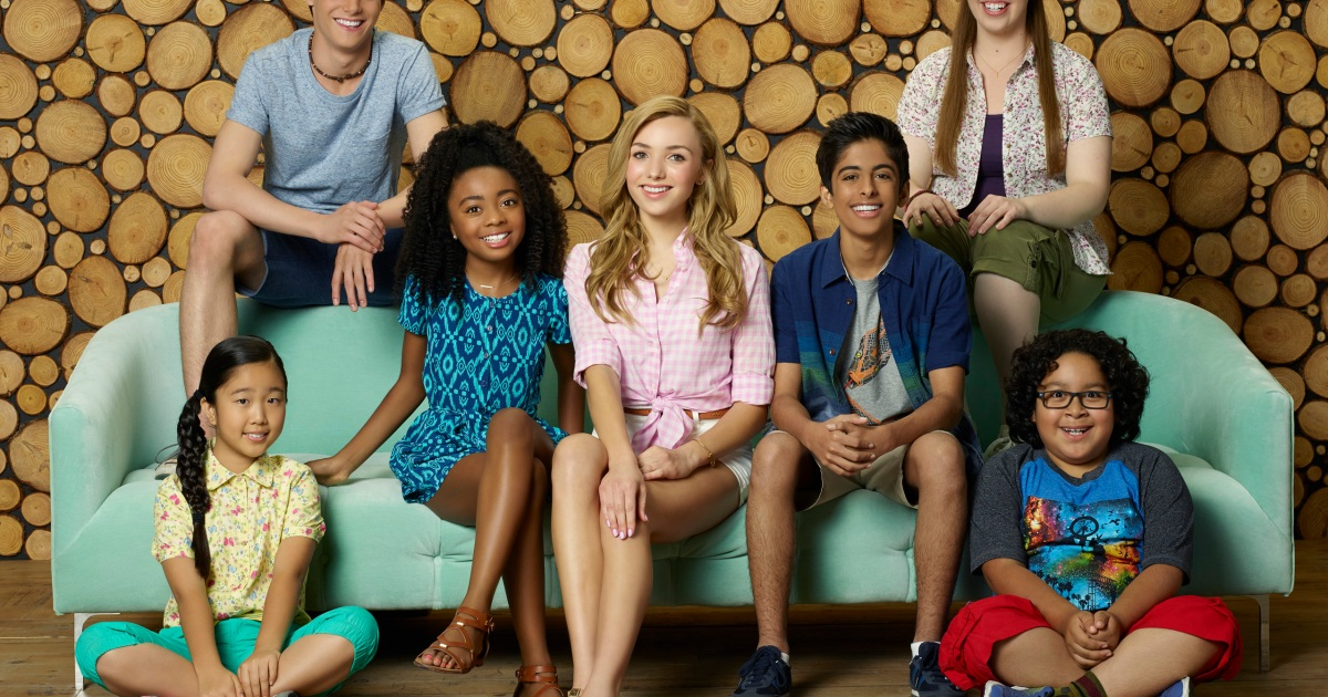 Is Bunk D Canceled Disney Channel Renews For Season 4