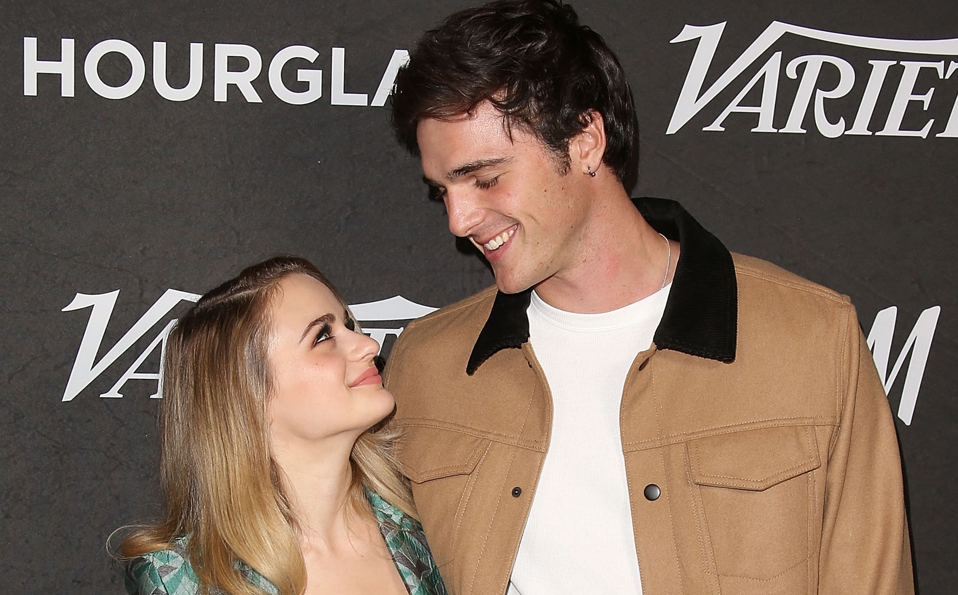 Joey King Shares Jacob Elordi Dancing Clip From The Kissing Booth
