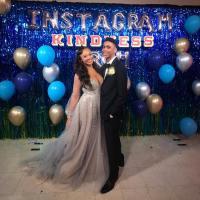 nia-sioux-bryce-xavier-instagram-prom