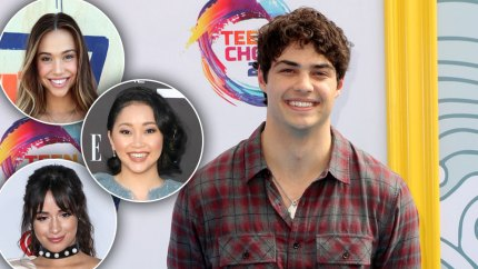 Noah Centineo Girlfriends Guide to Love Life
