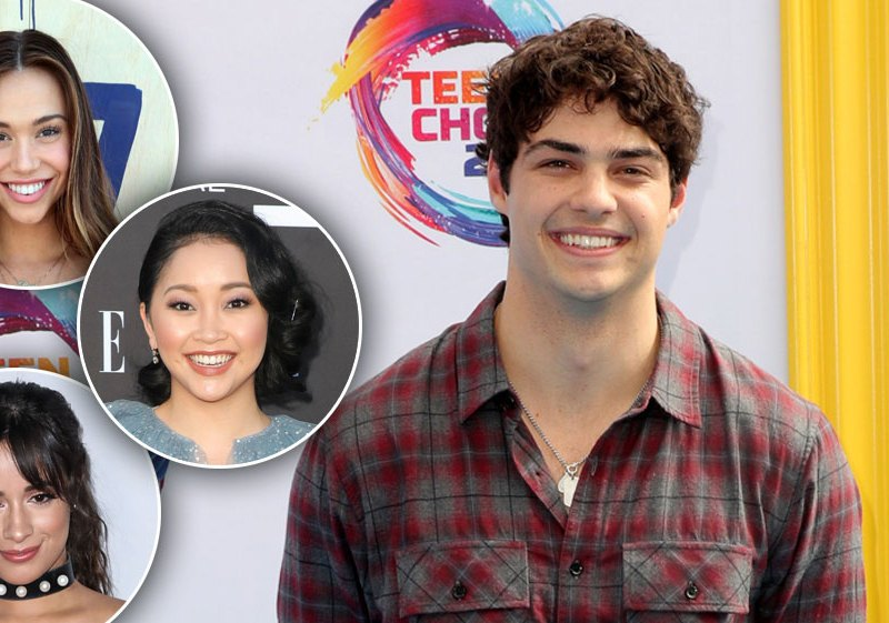 Noah Centineo S Girlfriend Guide To Love Life Relationships