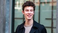 Shawn Mendes acting