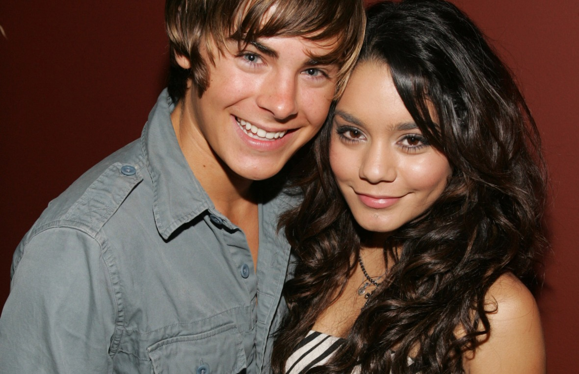 The Truth About Zac Efron And Vanessa Hudgens Breakup