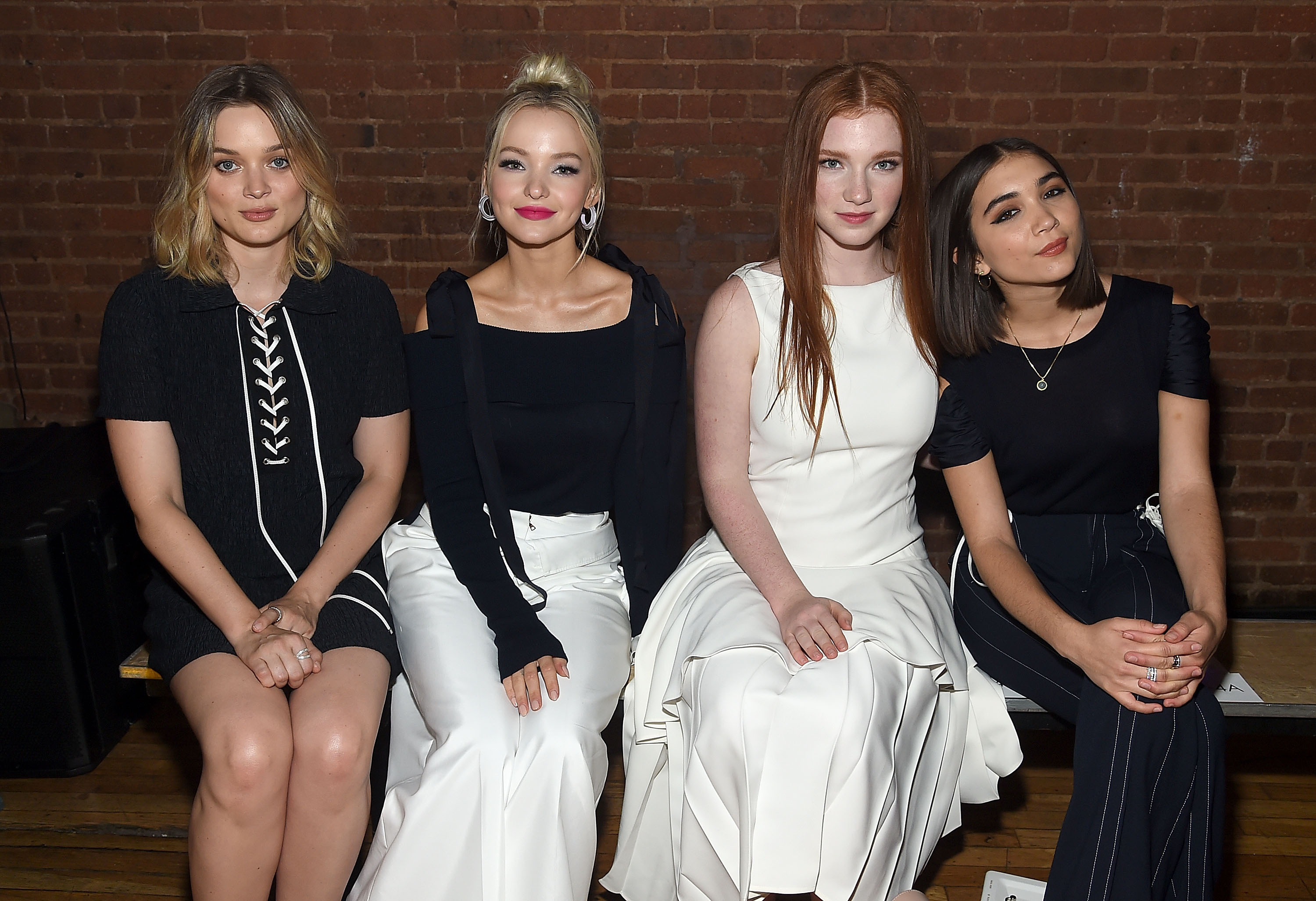 bella-heathcote-dove-cameron-annalise-basso-and-rowan-blanchard-1