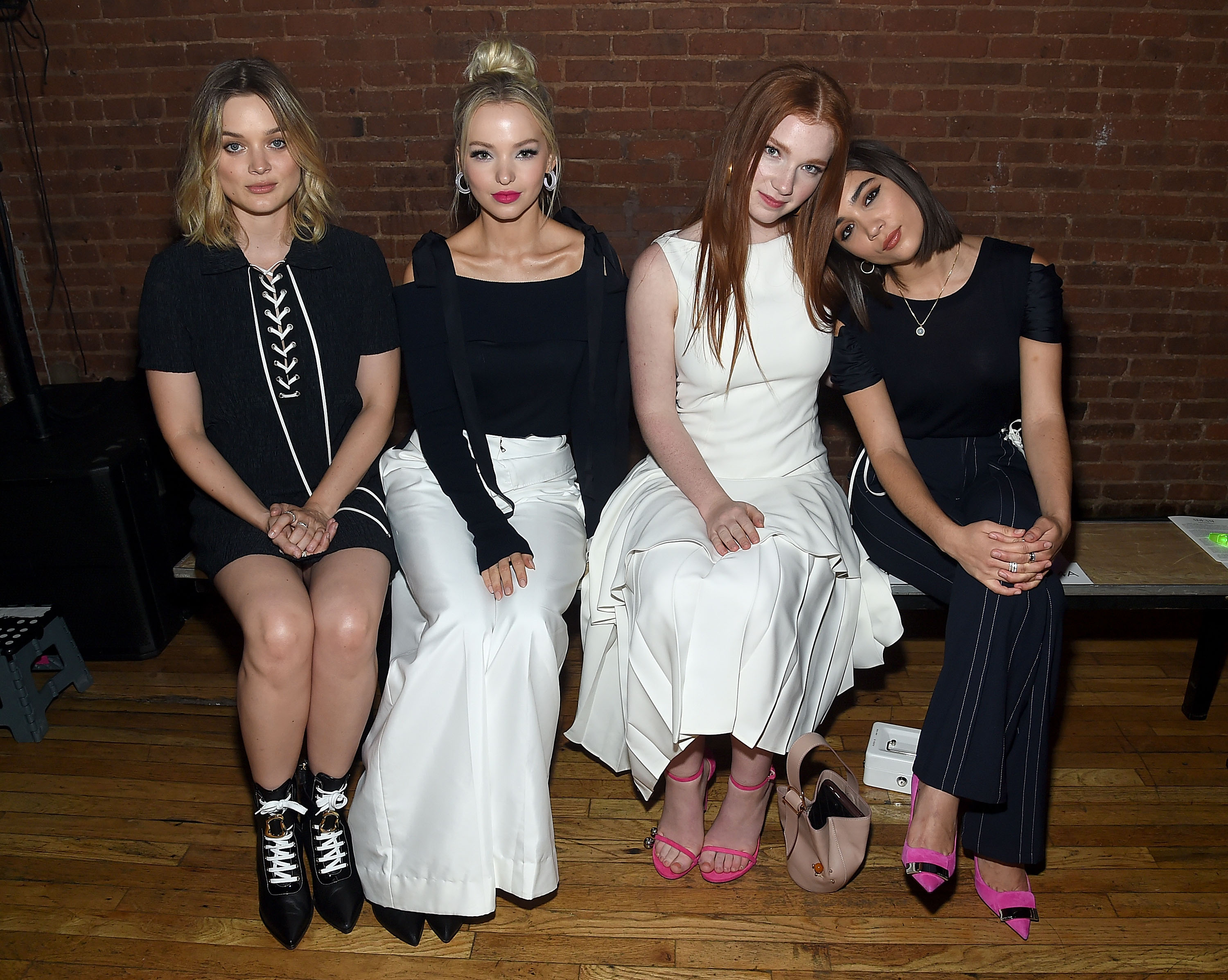 bella-heathcote-dove-cameron-annalise-basso-and-rowan-blanchard-2