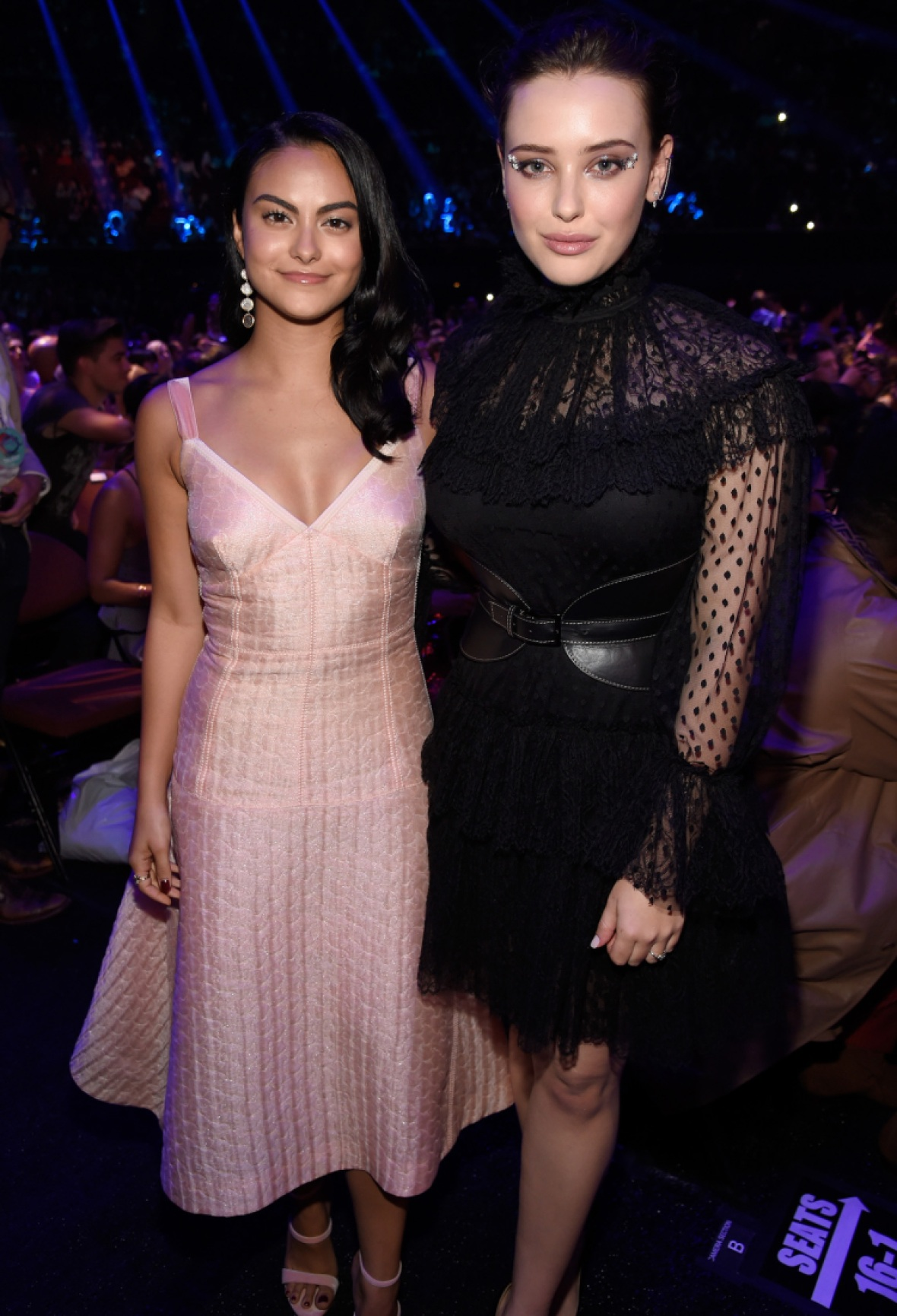 camila mendes and katherine langford