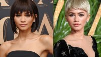 Celebrities With Blonde Hair