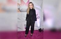 Sabrina Carpenter Girl Hero Awards