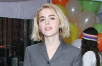 Kiernan Shipka Blonde