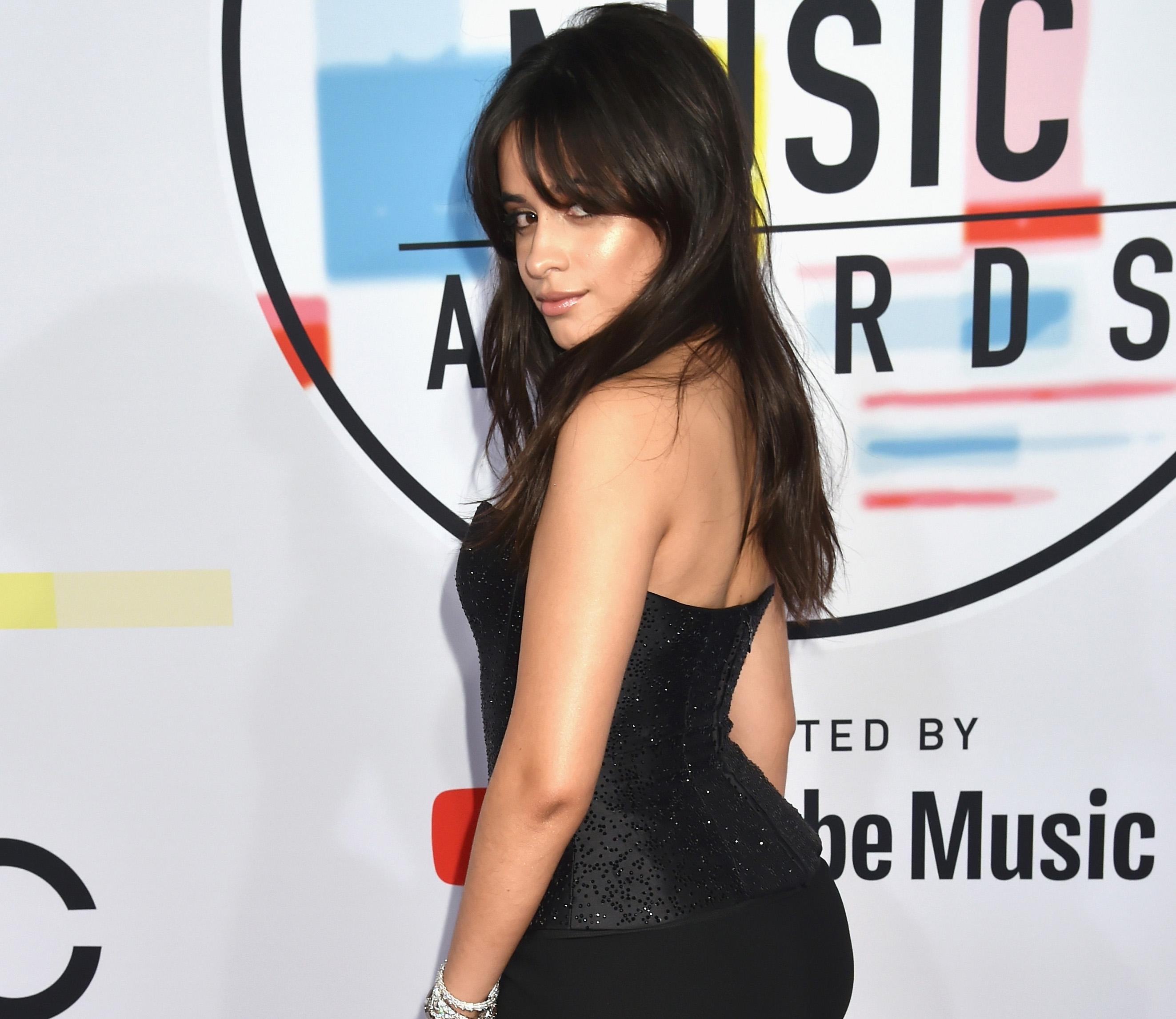 Camila Cabello Pregnant