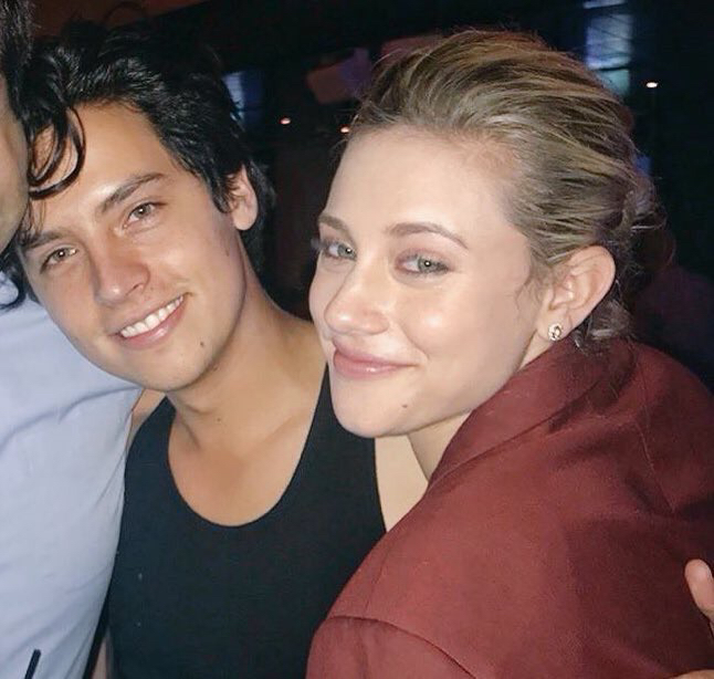 cole and lili ew party