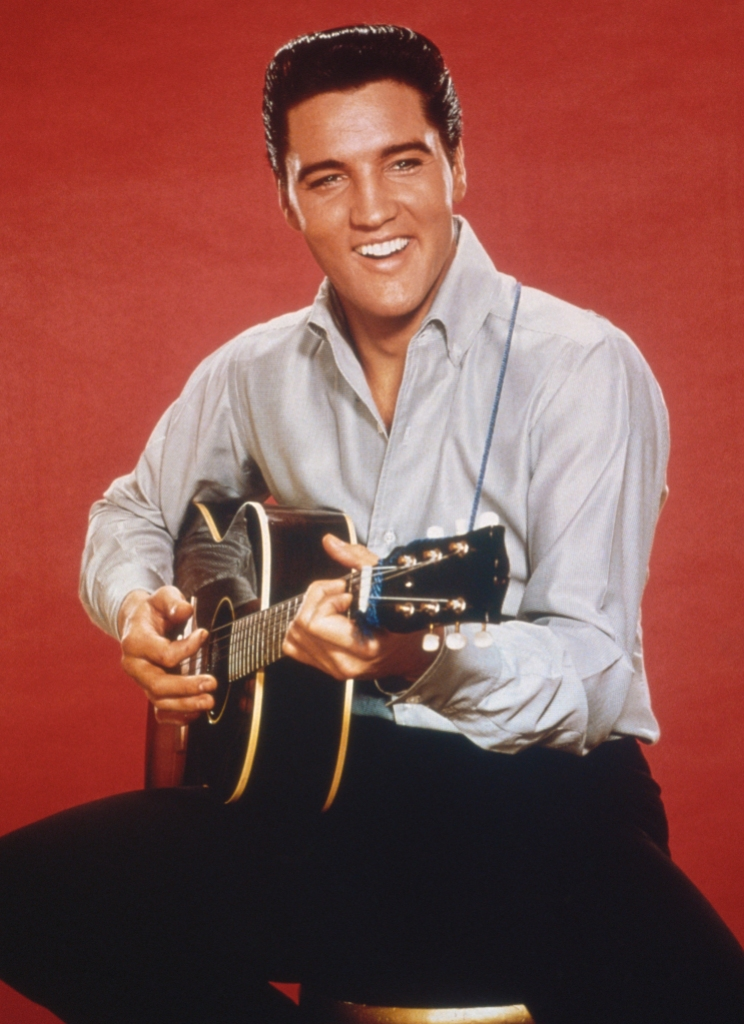 Elvis Prelsey