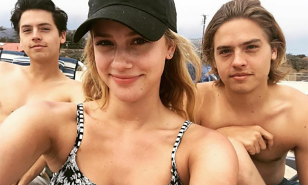 cole lili and dylan