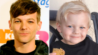 Louis and Freddie