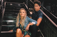 Milo and Witney