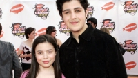 Nickelodeon's 18th Annual Kids Choice Awards - Orange Carpet