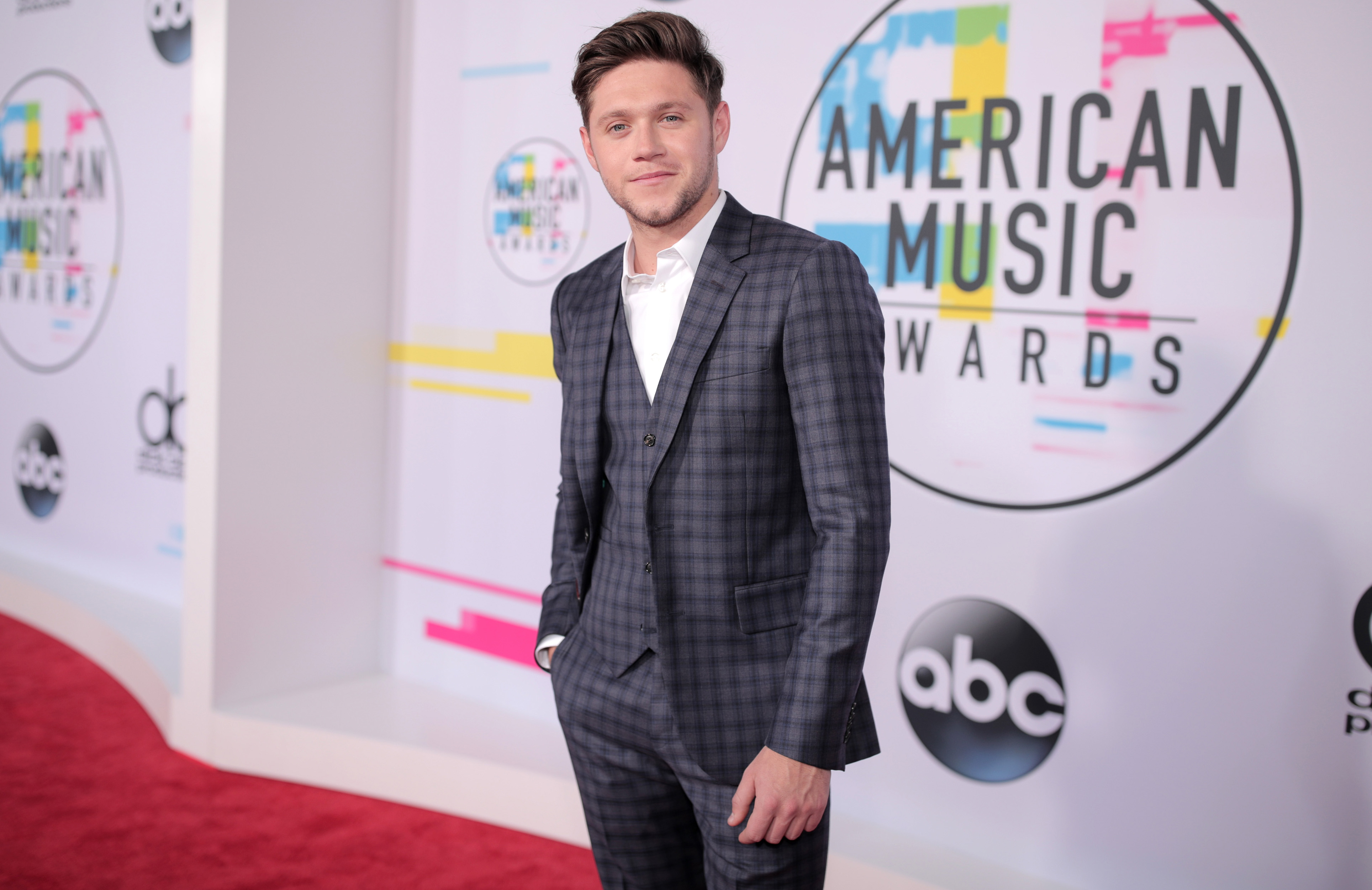 Niall horan interview about dating website