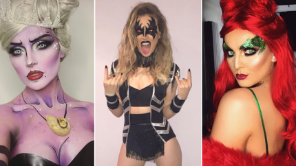 Perrie Edwards Costume