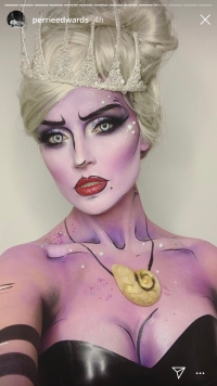 Perrie Edwards ursula
