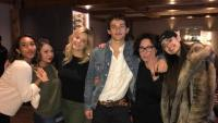 Pretty Little Liars The Perfectionists Cast