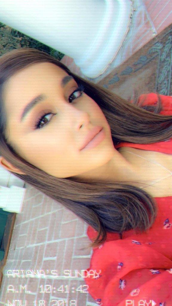 Ariana Grande 13 Going On 30