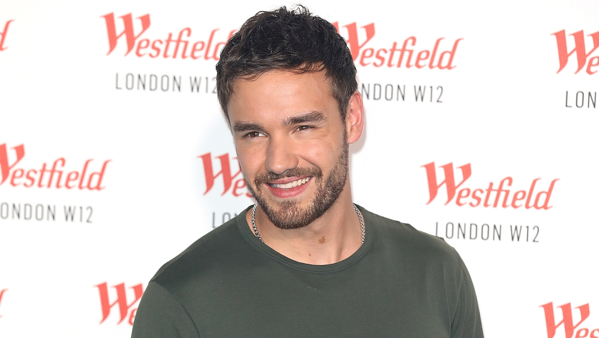 Liam Payne Tweets Support For Cheryl