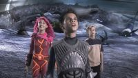 The Adventures of Sharkboy and Lavagirl 3D Cast