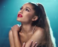 Ariana Grande Breathin' Music Video Hidden Messages