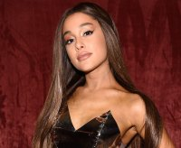 Ariana Grande Named Billboard's 2018 Woman Of The Year