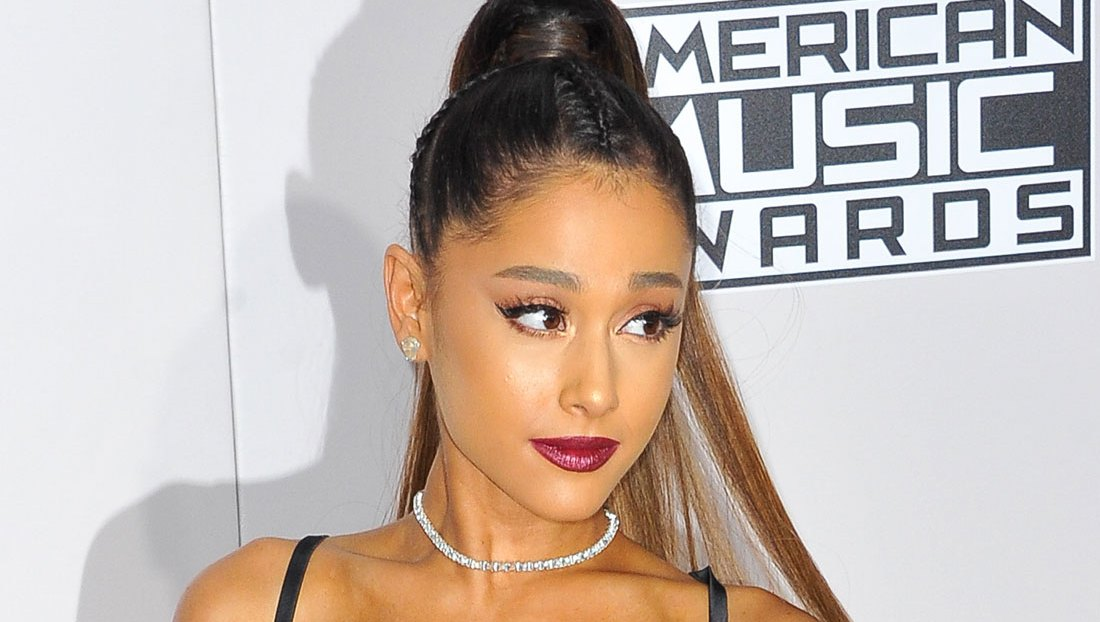 Ariana Grande Shares Heartbreaking Tweet About Mac Miller