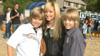 Ashley Tisdale Gushes Over The Sprouse Twins
