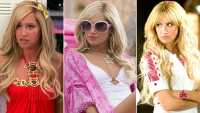 Ashley Tisdale Sharpay HSM