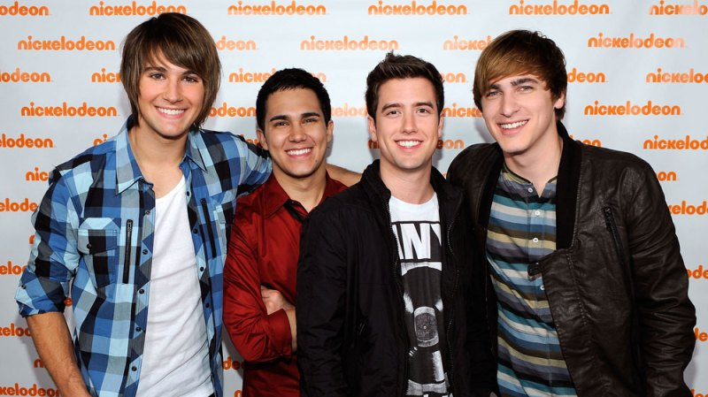 Big Time Rush Where Are They Now