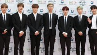 BTS Raises $1.4 For UNICEF