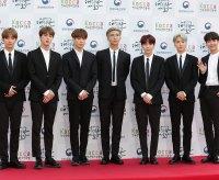 BTS Raises $1.4 For UNICEF