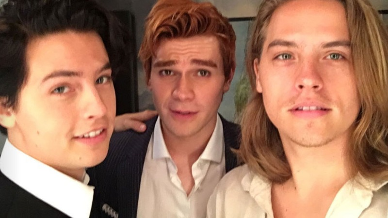 Cole KJ and Dylan